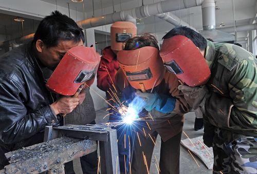 折弯电焊2